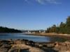newcastel-beach